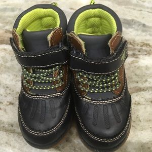 Osh Kosh B Gosh Hiking Boot